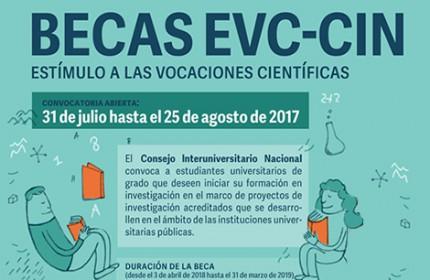 Imagen sobre Resultados de admisibilidad de becas de estímulo a las vocaciones científicas