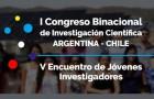Imagen sobre I Congreso Binacional de Investigación Científica (Argentina – Chile) – V Encuentro de Jóvenes Investigadores