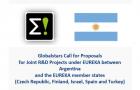 Imagen sobre Convocatoria Globalstars para proyectos de I+D 2018