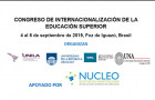 Imagen sobre Congreso «Internacionalización de la Educación Superior»