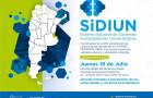 Imagen sobre SiDIUN: Reunión Informativa Región Metropolitana