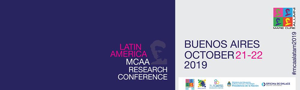 Sesión de Información MSCA
