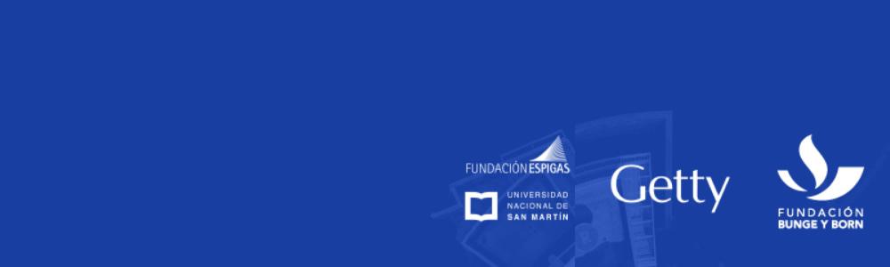 Becas de Investigación Fundación Bunge y Born – Espigas en el Getty Research Institute 2020