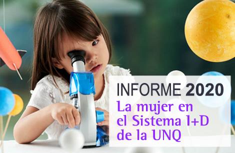 Informe Mujer 2020