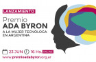Imagen sobre Premio Ada Byron Argentina